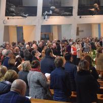 AVVIŻI PARROĊĊA SAN ĠILJAN 14 – 15 ta' April 2018