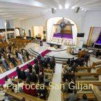 NOTICES St. JULIAN'S PARISH  16 – 17 November 2019