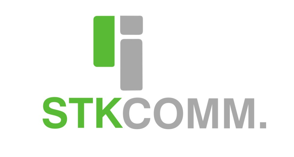 STK COMMUNICATIONS LOGO
