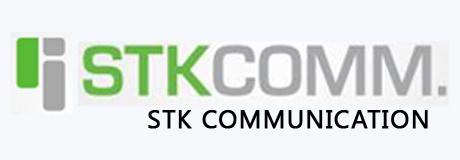 stk communications-Logo