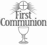 P4 First Holy Communion