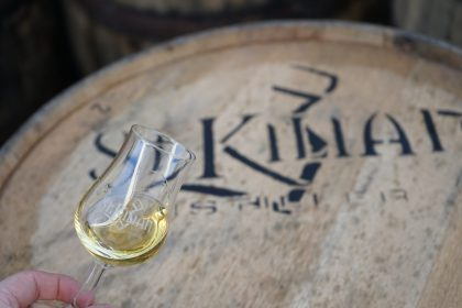 Tips for the perfect whisky tasting 2