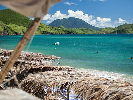 st kitts caribbean vacations