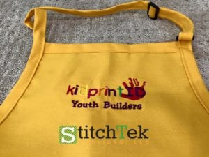 Morristown Embroidery Services