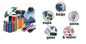 Johnson City Promotional Products