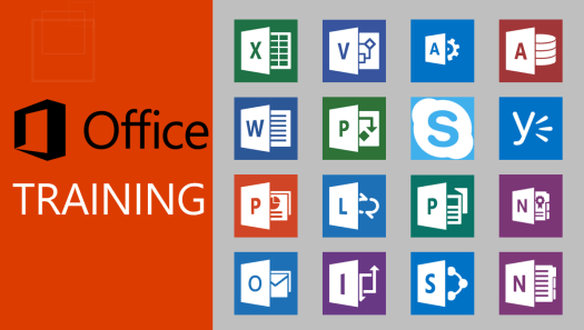 MS-Office-training