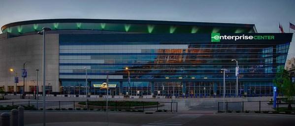 Enterprise arena