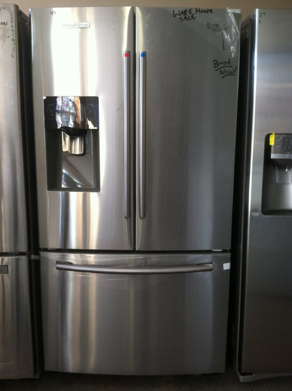 Samsung Refrigerator St. Louis Appliance Outlet