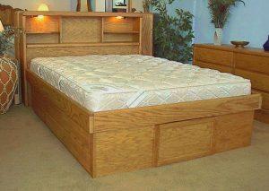 Convert Waterbed To Regular Bed