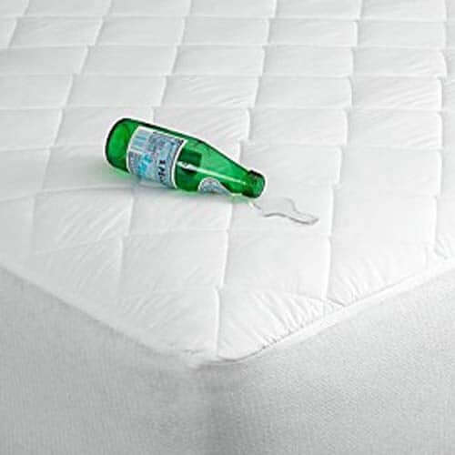 Protecting A Mattress With Pad Or Protector