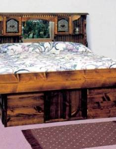 also what is the weight of  hardside or softside waterbed rh stlbeds