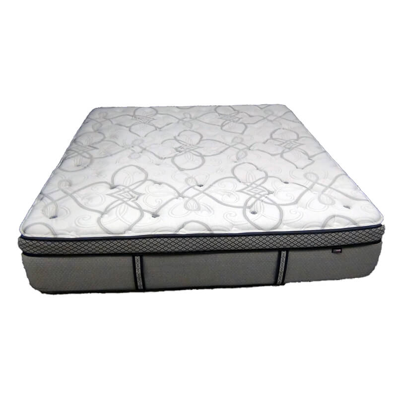 Medicoil HD 5000 Pillow Top Mattress Twin