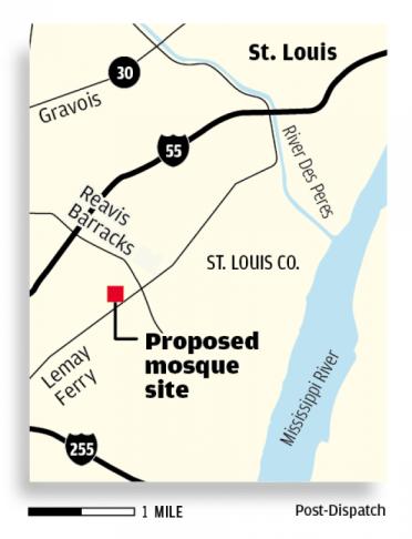 Mosque site