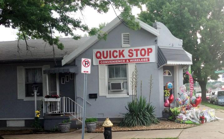 Gogic convenience store