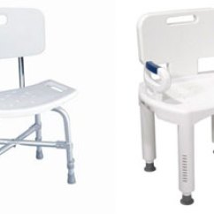 Shower Chair Vs Tub Transfer Bench Ekornes Office St. Louis Medical Supply Online: Buyers Guide For Bathroom Benches