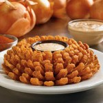 Outback Steakhouse – Free Bloomin Onion Today Only