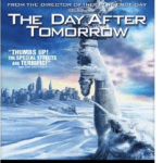 The Day After Tomorrow Blu-ray $4.99