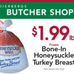 Dierbergs Coupon Match Up December 16th – 24th