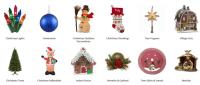 Walmart - Christmas Clearance - Indoor & Outdoor ...