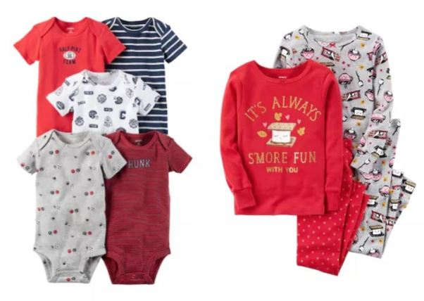 cf76b341fdb Kohl s is offering  10 off a  30 Baby   Toddler clothing