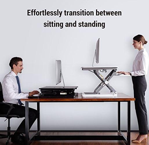 FlexiSpot Stand up Desk