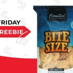 Shop 'n Save – Free Essential Everyday Tortilla Chips