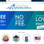 Walmart Announces Free Next Day Delivery Without Membership Fee
