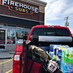 Firehouse Subs H2O For Heros Drive + FREE Sub For Your Donation August 3rd