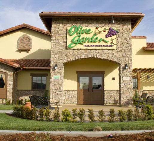 Olive Garden 1 Kids Meals Through December 8th Stl Mommy