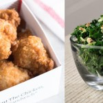 Chick-fil-A – FREE Chicken Nuggets Or Kale Salad
