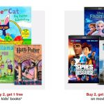 Activity Books and Kits for Kids ~ Buy 2, Get 1 FREE – LEGO, Star Wars & More