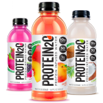 Protein2o Protein Infused Water 12-Pack $11.38 Shipped