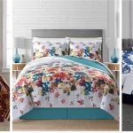 Macy's 8-Piece Comforter Sets $34 Shipped (Retail $100)