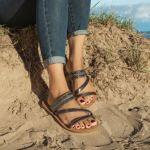 MUK LUKS® Dahlia Sandals $12.99 Shipped