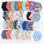 Reusable Face Masks for Adult & Youth $5.99