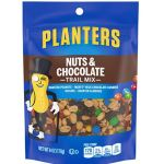 Planters Nuts and Chocolate Trail Mix 6oz Bag as low as $1.70 Shipped