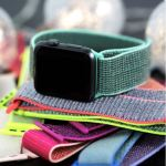 Nylon Apple Watch Bands $6.49 (Retail $24.98)