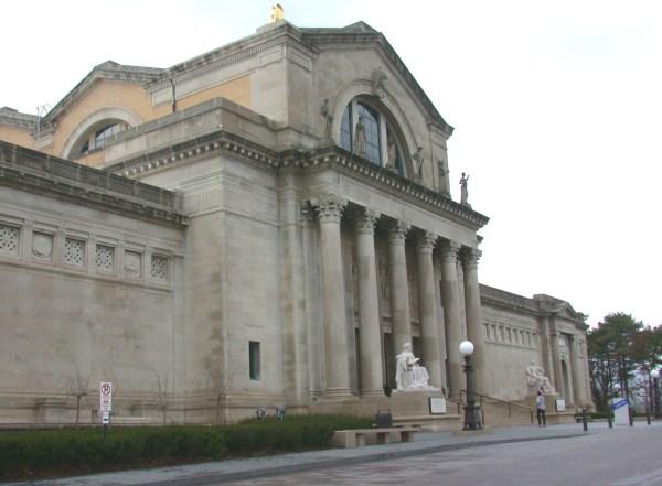 Saint-Louis Art Museum