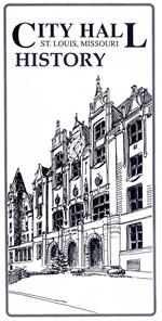 History of City Hall Brochure