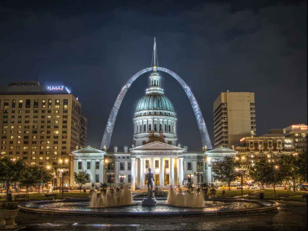 St. Louis one of the most affordable cities