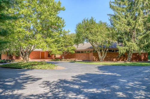 Contemporary Home by Ted Christner Coming Soon | 11 Terry Hill Lane | Dielmann Sotheby's International Realty