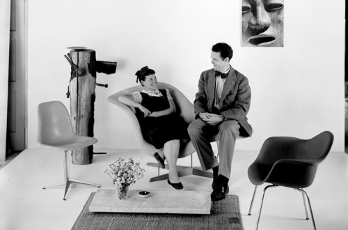Throwback Thursday: The Work of Charles and Ray Eames