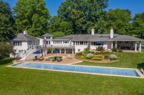 Eight Listings with Perfect Pools   Dielmann Sotheby's International Realty