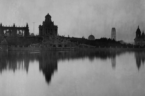 Throwback Thursday: 1904 World's Fair   St. Louis