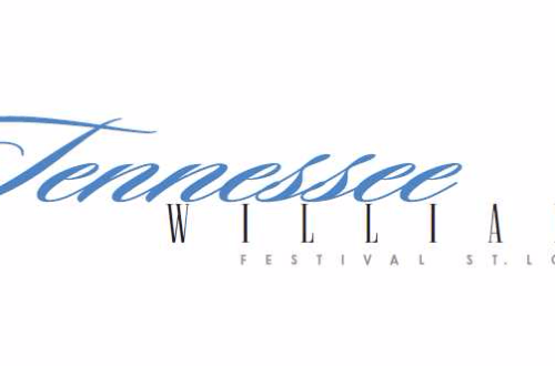Tennessee Williams Festival St. Louis Kickoff Reception at 7635 Westmoreland Avenue