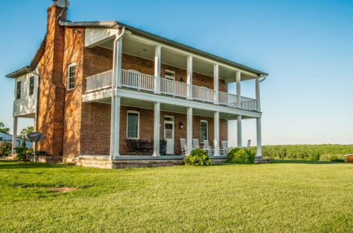 111 Acre Farm in Cuba Perfect for Social Distancing | 2565 Melody Lane