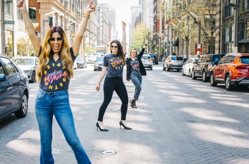 St. Louis Fashion Community Launches #314Fashion Campaign