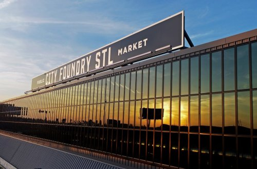 City Foundry STL to Host Next Drive-Thru Restaurant Rally   Sunday, April 26