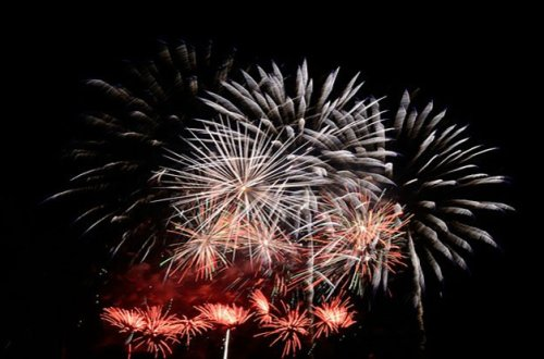 Where to Watch Fireworks this Fourth of July