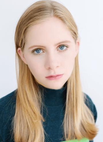 Elizabeth Teeter as Willie